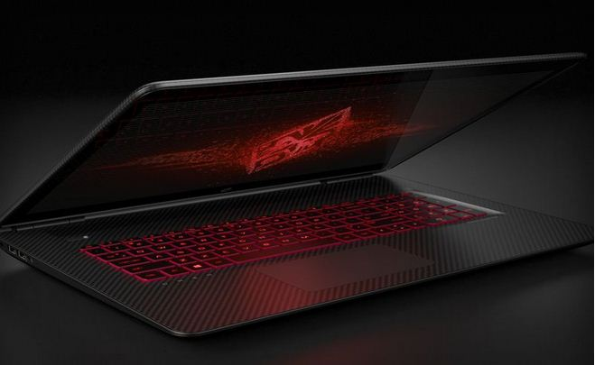 HP's New Gaming Line Codenamed Omen