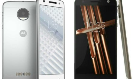 New Moto X? Read Moto Z
