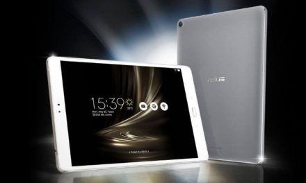 ASUS' Stellar Tablet, ZenPad 3s Coming Out In July