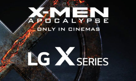 LG Plans on Unveiling X-men themed phones
