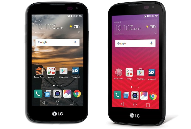LG Releases K3 Smartphone