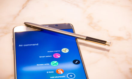 Battle of Notes; Comparing Note 4, 5 and the rumored 6