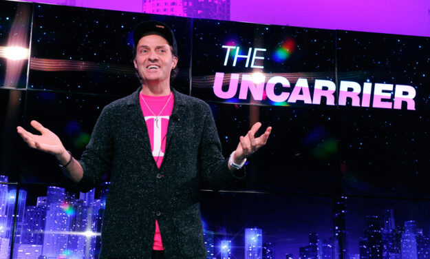 T-Mobile plans unlimited data