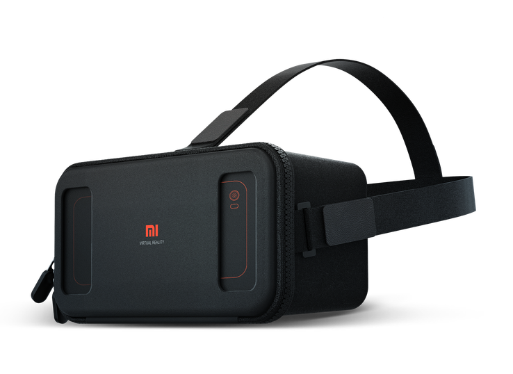 Xiaomi is introducing its first VR headset