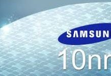 Samsung FinFET technology