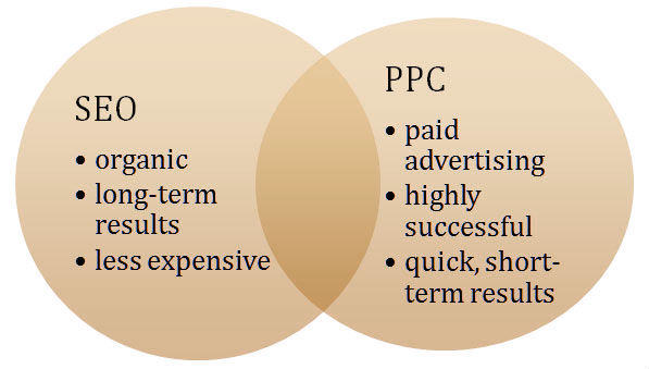 Organic vs Paid Traffic