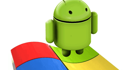 Android apps and games on your pc