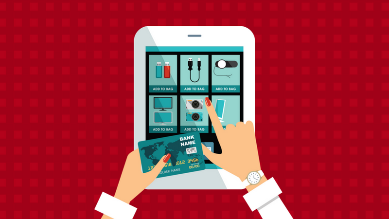 Design Best Mobile Apps for your E-commerce Store