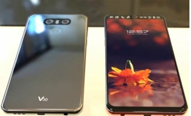 LG V30 Specification Review & Price