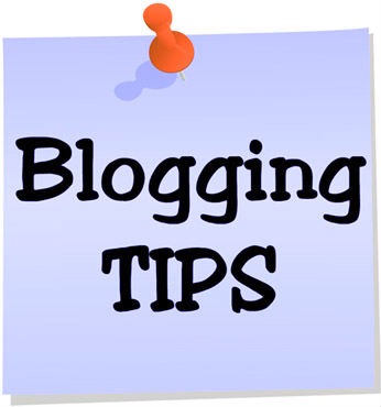 Tips for New Blogger