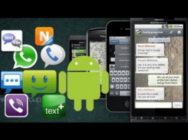 7 Messaging Apps for Android and iOS Users
