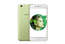 Oppo A77 Specification