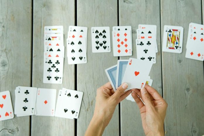 Solitaire Apps