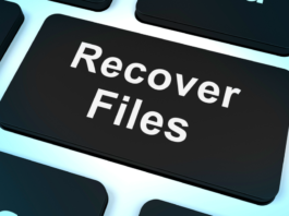 Recover The Deleted Files From Your PC