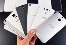 Top Smartphones Expected to Release in 2017-2018