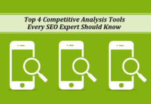 4 Competitive Analysis Tools for SEO