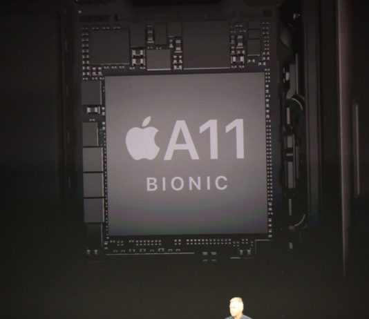 Apple A11 Bionic Chip vs. Qualcomm's Snapdragon 835