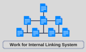 Create Inbound Links for your Webpages