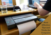 Most Effective Tips and Tricks for Computer Printers