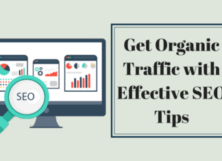 SEO Tips for WordPress Websites to Get Organic Traffic