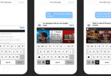Top 10 Alternative Keyboard Apps for IOS in 2017
