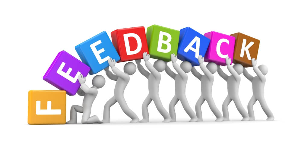 Feedback and Reaction