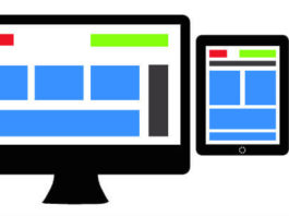 how to make a mobile website