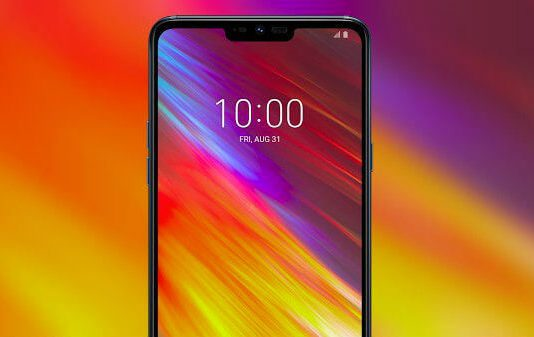 LG W10 Specifications