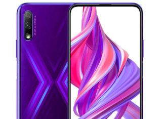Honor 9X Lite Specification