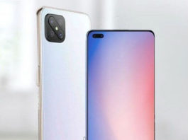 Oppo A92s Specification