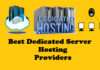 Bes Dedicated Server Hosting Providers